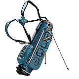 BIG MAX AQUA OCEAN Golf Standbag - Ultraleicht 100% Wasserdicht
